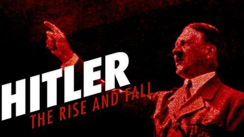 Hitler et l'Allemagne: une attraction fatale