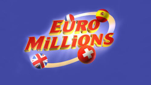 Rapports Euro millions