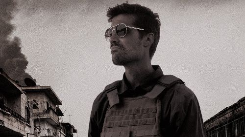 Jim : the James Foley story