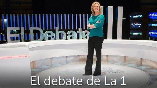 El debate de La 1