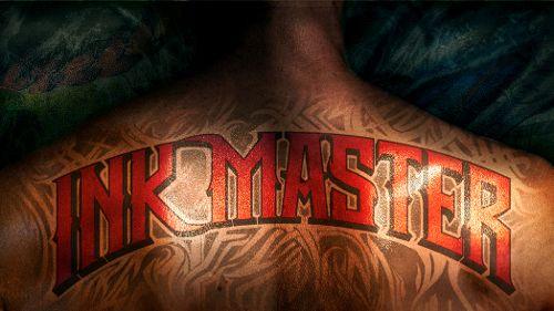 InkMaster