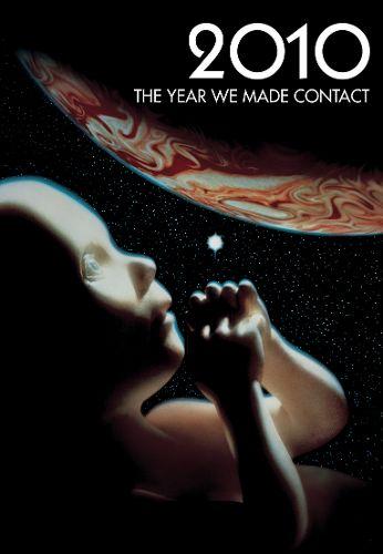 2010: L'année du premier contact