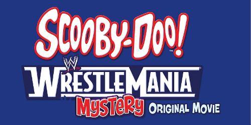 Scooby-Doo et la folie du catch