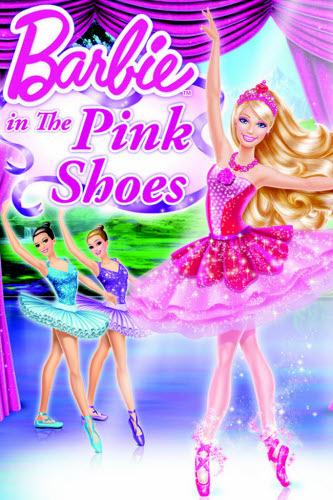Barbie- Rêve de danseuse étoile
