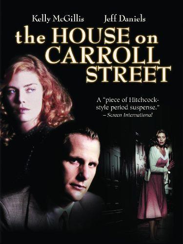 The House On Carrol Street