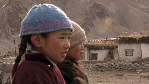 Jungwa, l'équilibre rompu - Un réalisateur au Ladakh