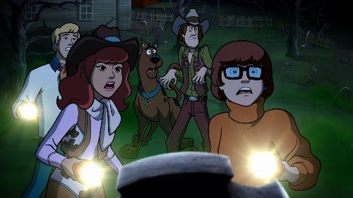 Scooby-Doo, le clash des Sammys