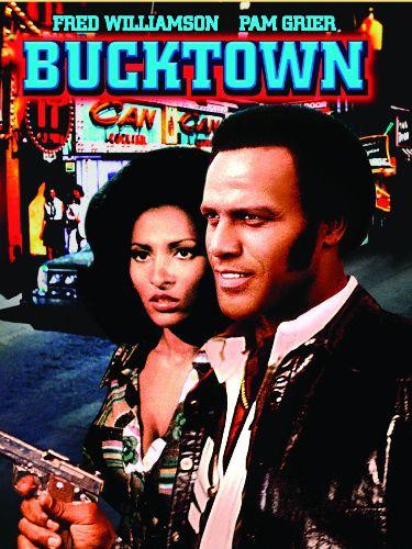 Bucktown, U. S. A.