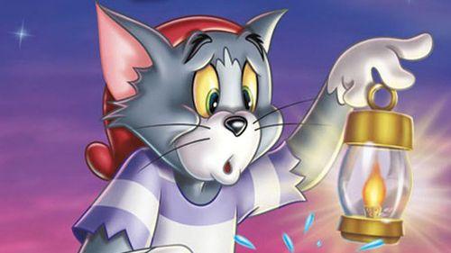 Tom & Jerry: La chasse au trésor