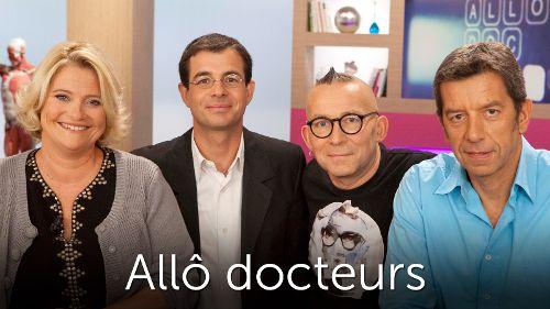 Allô docteurs