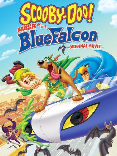 Scooby-Doo! Blue Falcon: le retour