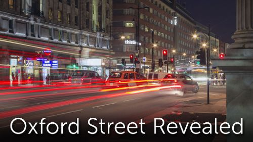 Oxford Street Revealed