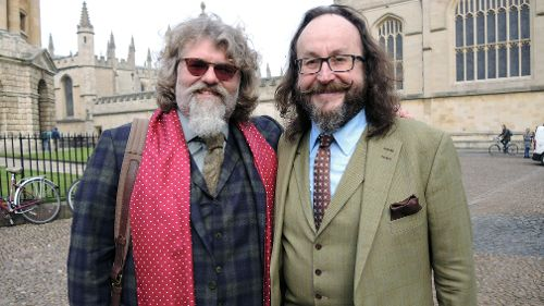 The Hairy Bikers' Pubs That Built Britain