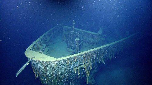 Nazi U-Boat