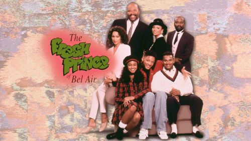 The Fresh Prince of Bel- Air