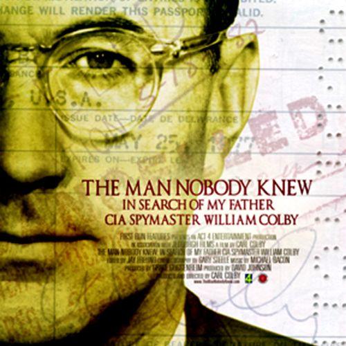 William Colby sur les traces de mon père cet espion