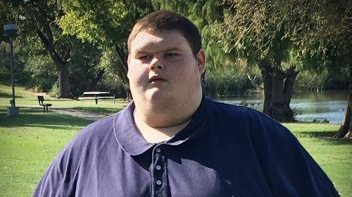 The 685-lb Teen