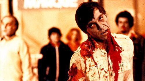Zombie, le crépuscule des morts-vivants