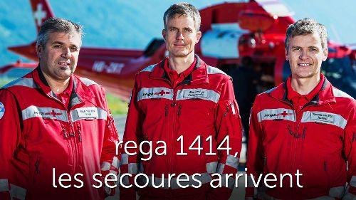 Rega 1414 : les secours arrivent