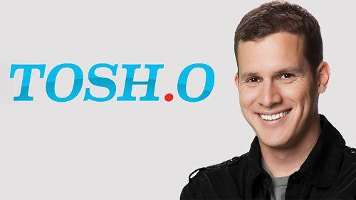 Tosh. 0
