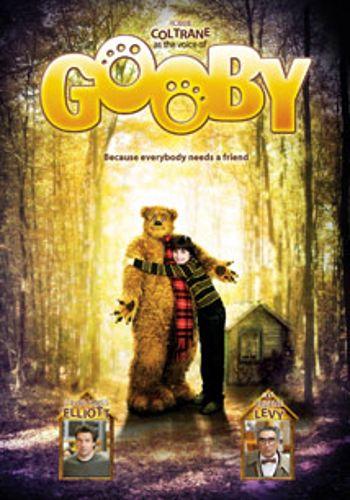 Gooby, poil de monstre