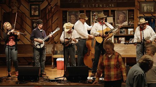 Country music - L'âme de l'Amérique