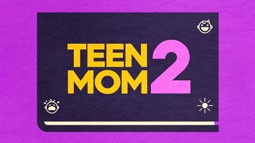17 ans et maman 2
