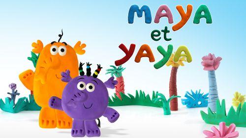 Maya en Yaya