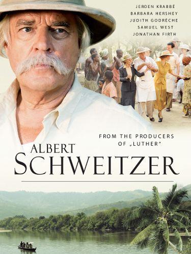 Albert Schweitzer- Ein Leben für Afrika