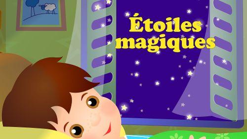 Étoiles magiques