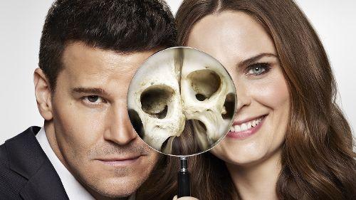 Bones- Die Knochenjägerin