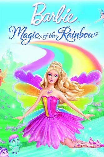 Barbie Fairytopia- Magie van de regenboog