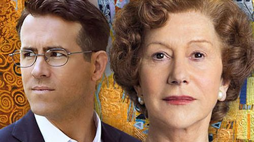 Cinema Canvas: Woman in Gold