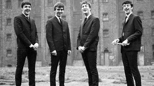 The Beatles : Le monde est à eux