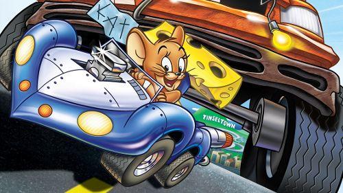 Tom & Jerry: La course de l'année
