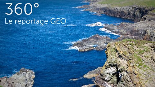 360º- Le reportage GEO