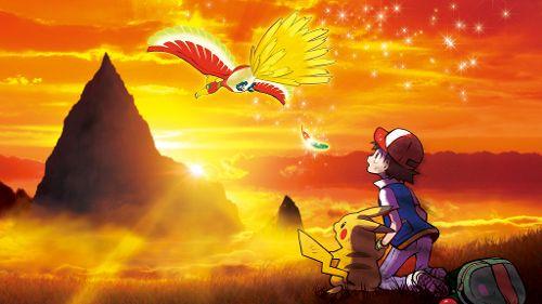 Pokémon 20: Ik kies jou!
