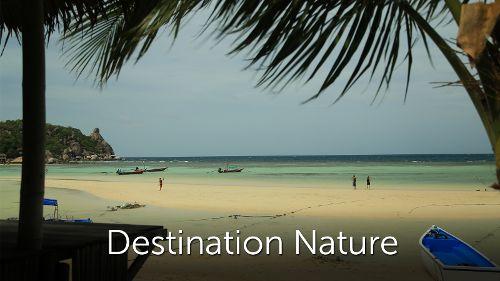 Destination nature