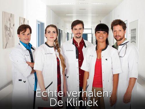 Echte verhalen: de kliniek