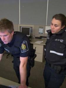Douanes sous haute surveillance : Canada