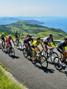 Wielrennen: Giro d'Italia
