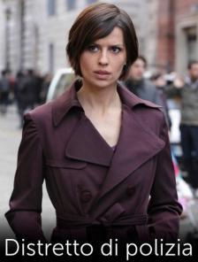 Giovanna, commissaire