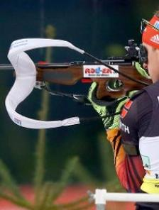 Biatlon: World Cup in Ruhpolding
