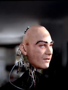 Au coeur des robots