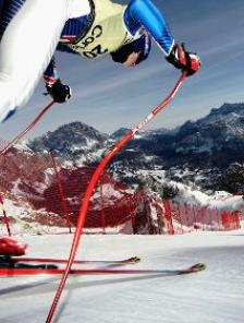 Alpineskiën: World Cup in Wengen