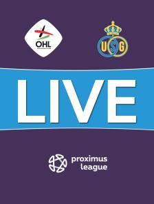 LIVE: OH Leuven - Union
