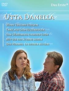 The Utta Danella Collection: Der Himmel in deinen Augen