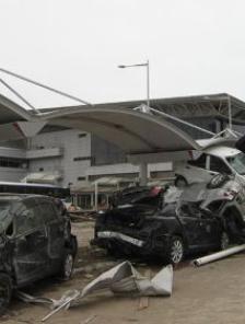 MegaQuake: Hour that Shook Japan