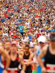 Marathon: Marathon van Amsterdam