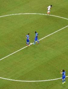 Voetbal: FIFA Football